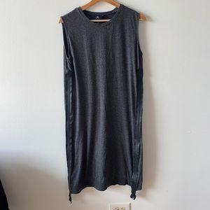Onepiece Norway Side Zipper Dress